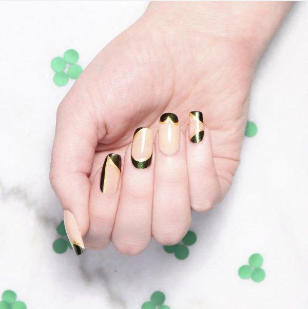 finger, nail, hand, hand model, nail care,