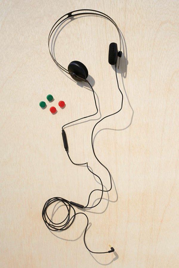 AIAIAI Tracks Microphone Headphones