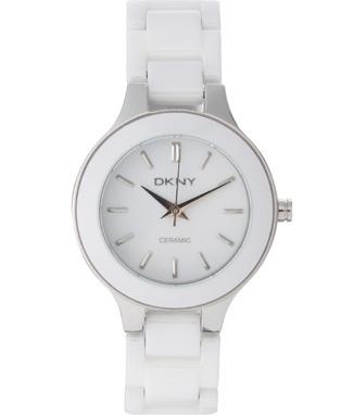 DKNY Ceramic Watch