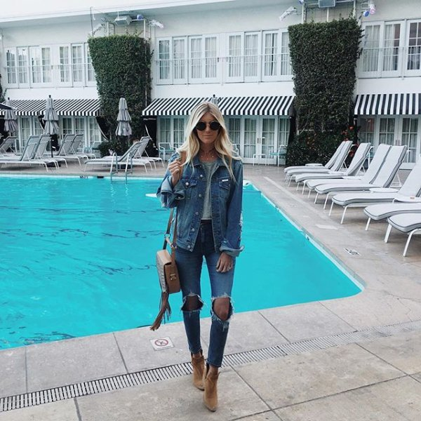 clothing, vacation, turquoise, outerwear, denim,