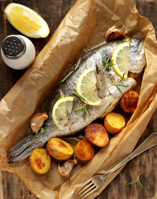 Have Some Fish for a Healthy Heart and Healthy Joints
