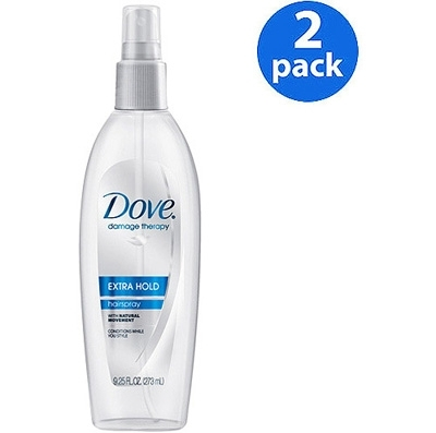 Dove Extra Hold W/Natural Movement Hairspray