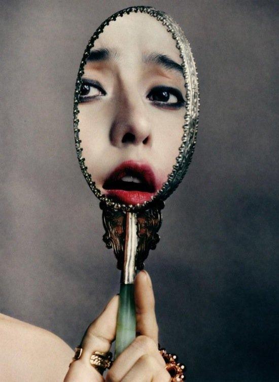Moisten Your Lips