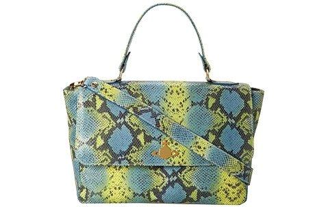 Snakeskin Bags