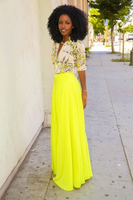 yellow,clothing,dress,gown,sleeve,