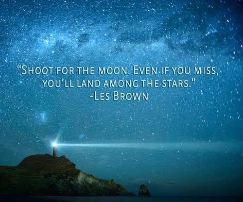 Les Brown Quotes Cool Les Brown  7 Quotes For Dealing With Rejection From Your Dream…