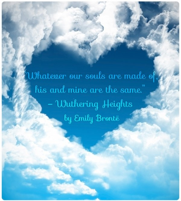 Wuthering Heights Quotes: 7 Beautiful Wedding Readings You Should Check Out