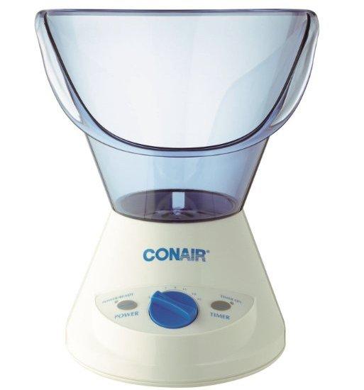 Conair Facial Sauna System with Timer