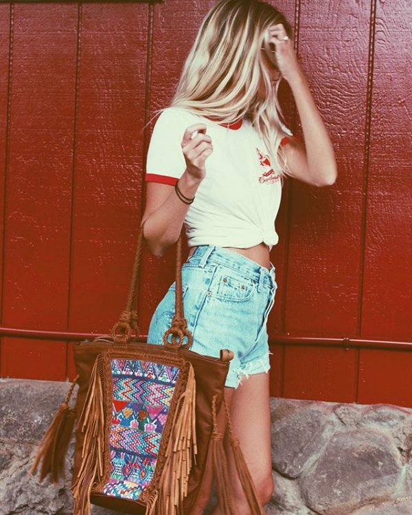 clothing, t shirt, hairstyle, blond, fashion,
