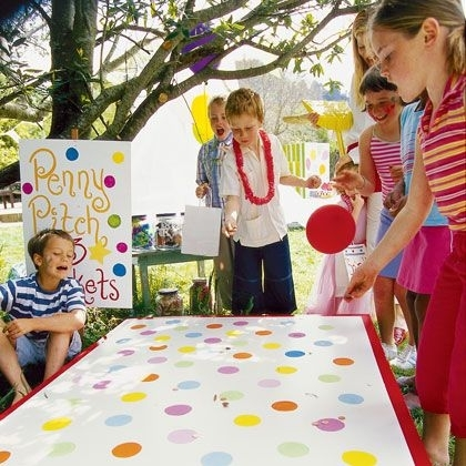 Carnival Ring Toss Game How To Win