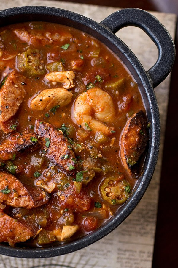 Traditional new orleans dishes you 39 ll devour food for Authentic new orleans cuisine