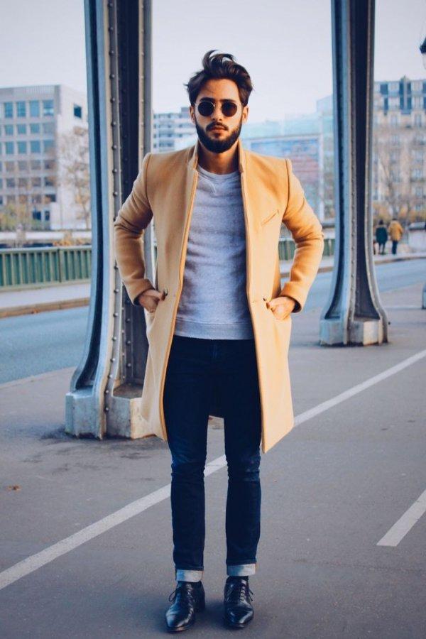 clothing,blue,footwear,outerwear,jacket,