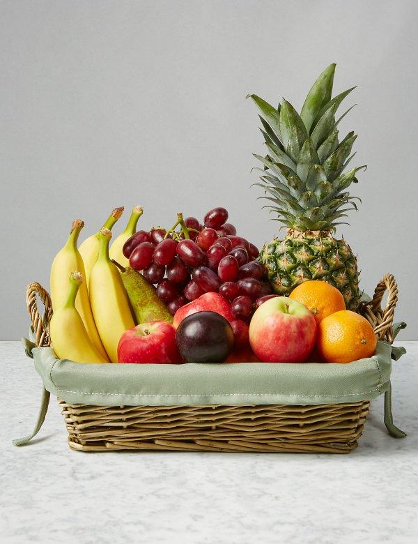 fruit basket 50 65 10 christmas gift basket ideas