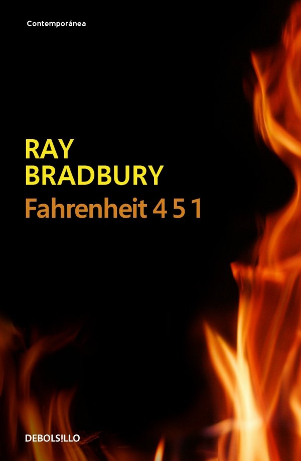 the transformation of guy montags character in fahrenheit 451 a dystopian novel by ray bradbury