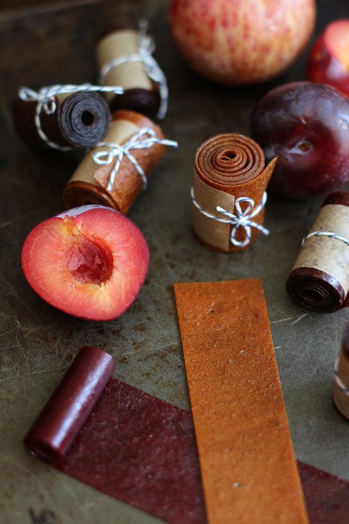 Homemade Fruit Leather is Easy to Make - Healthy Paleo ...