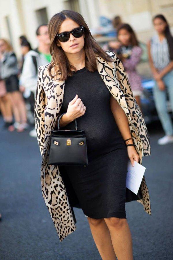 Paris Street Style Spring 2015