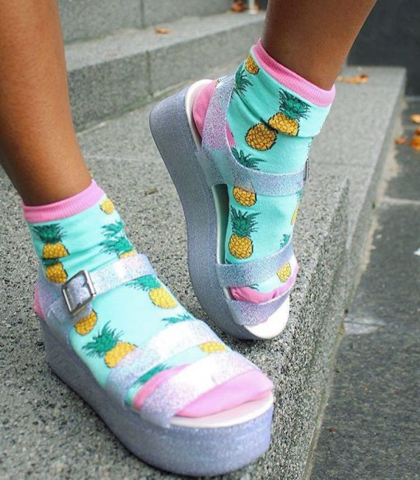footwear, color, shoe, pink, yellow,