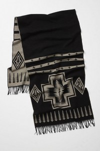 Canyon De Chelly Scarf