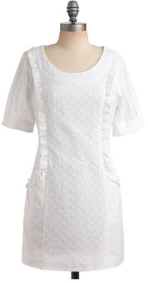 Mod-ern Amenities Dress