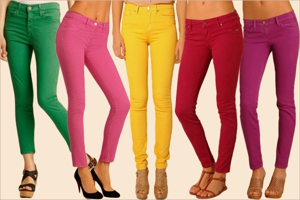 Shop Buckle for the latest trends of colored jeans for women. Find women's colored jeans in all your favorite brands and fits!