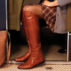 Riding Boots - 5 Must Have-Shoes for Autumn... Fashion