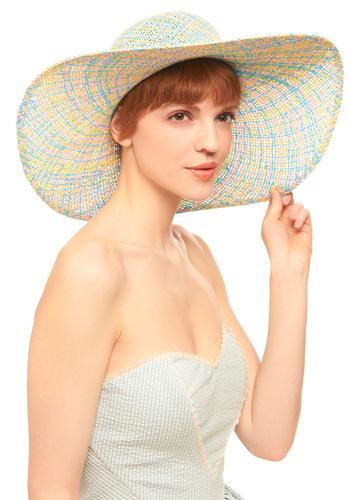 Saint-Tropez Hat