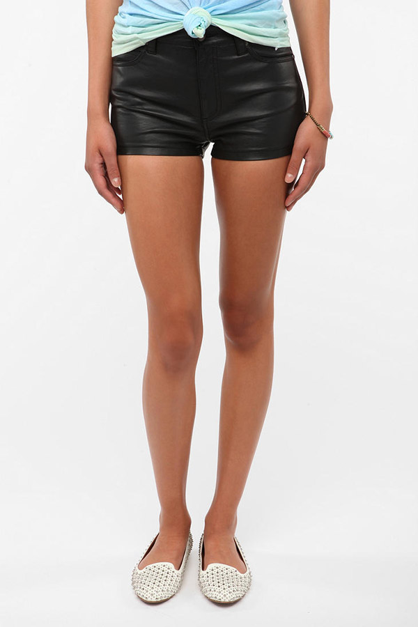 Find leather shorts at Macy's Macy's Presents: The Edit - A curated mix of fashion and inspiration Check It Out Free Shipping with $49 purchase + Free Store Pickup.