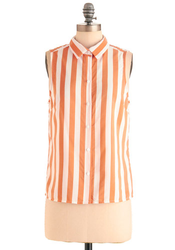 7 Very Fashionable Vertical Striped Tops ... → 👗 Fashion