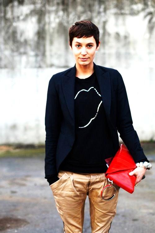 8 Fashion Tips For Tomboys Fashion
