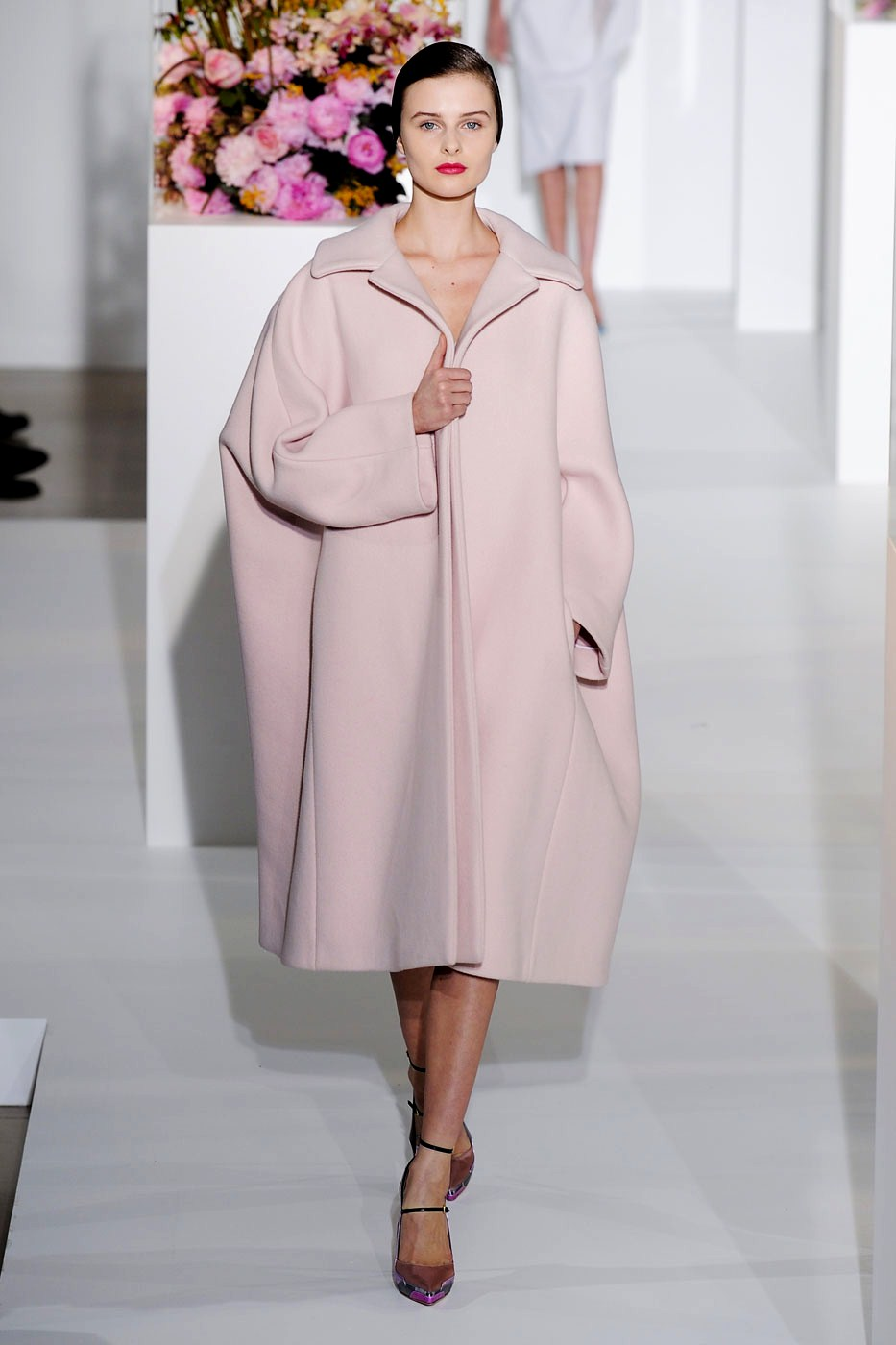 Oversized 9 Trendy Coat Styles For This Fall Fashion