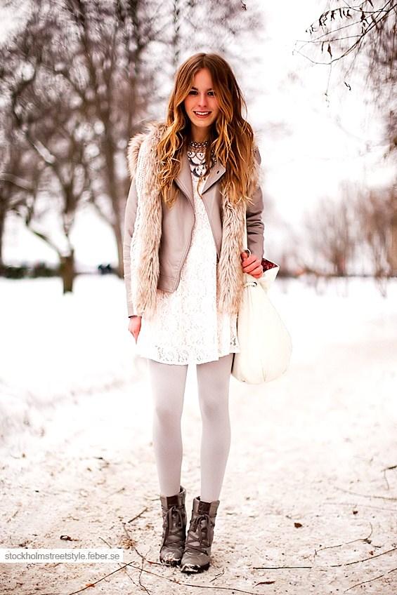 Что одевать зимой стильно фото