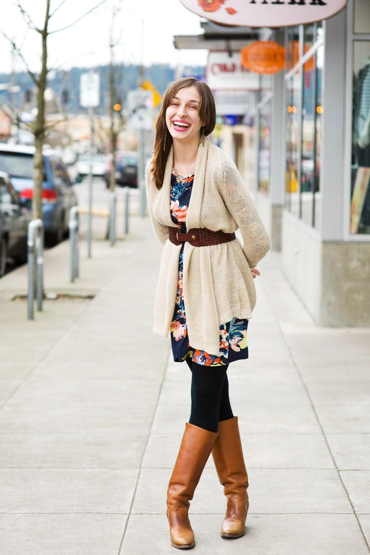 Portland Oregon Fashion Bloggers