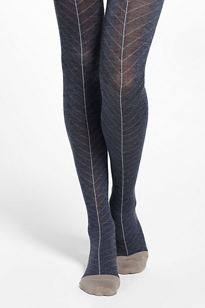 Fishbone Tights