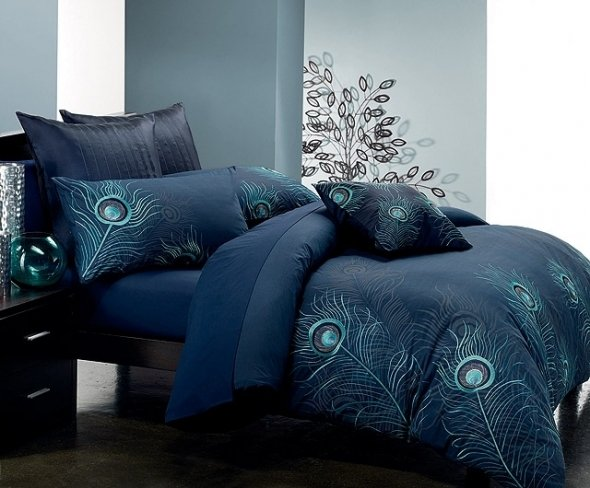 peacock bed set 11 must have peacock design items