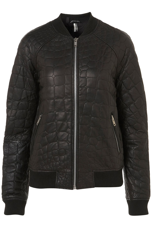 Quilted Bomber Jacket - 8 Fashionable Quilted Jackets for Women to…