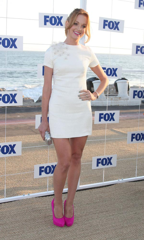 pop of color 7 tips on how to wear a white dress