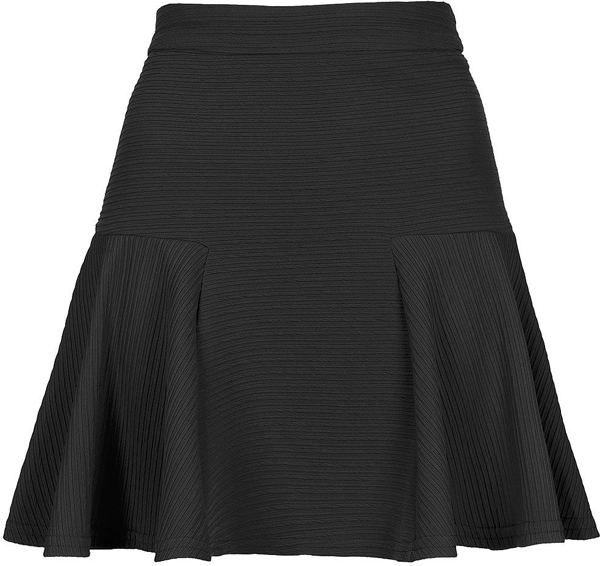 8 Fashionable Flared Skirts for Now ... Fashion