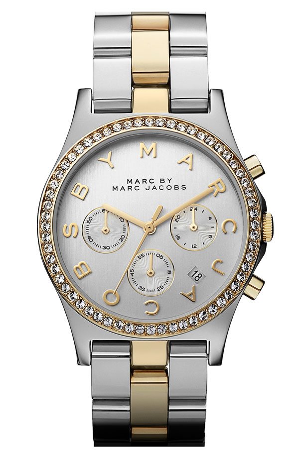 Mark Jacobs Watches