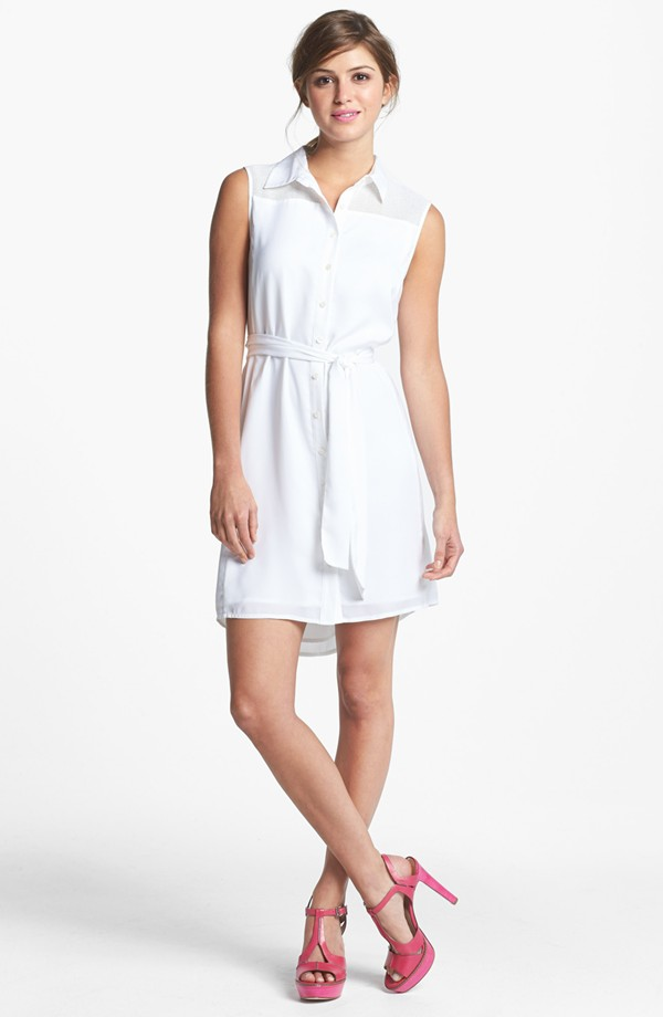7 Adorable Little White Dresses to Rock This Summer ... …