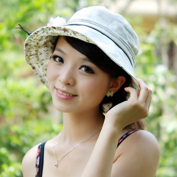 Ladies Hats - Bucket Hat