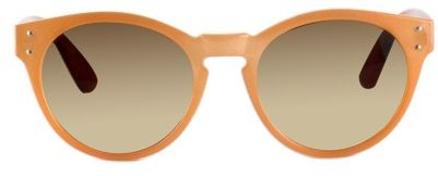 Target Sunglasses  women s round sunglasses in orange by target 8 affordable and