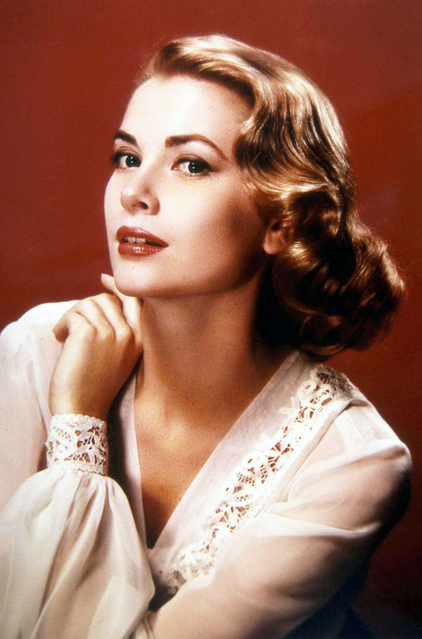 Grace Kelly 15 Fabulous Female Style Icons That The World Loves