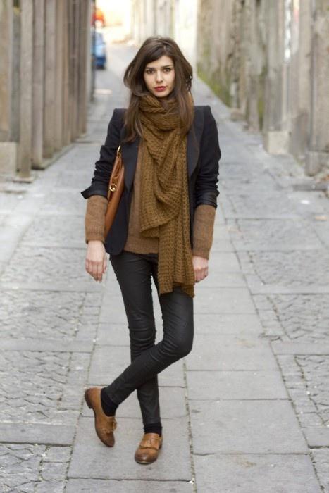 Oxford Chic…