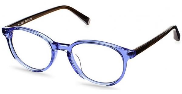 Quirky Eyeglass Frames : Watts - 7 Cute and Quirky Warby Parker Glasses to Channel ...