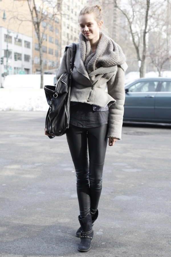 Limitless Layering - 7 Ways to Reuse Summer Clothes during Winteru2026