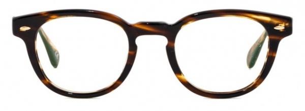 """Sheldrake Optical Eyewear"" by Oliver Peoples"