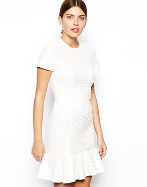 White Pencil Dress - 7 Great Graduation Dresses to Get Your…