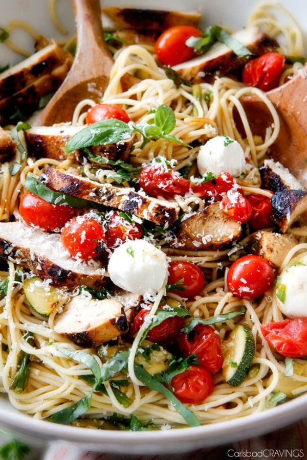 dish, food, cuisine, spaghetti, italian food,