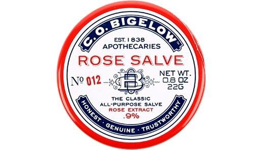 C.O. Bigelow – Rose Salve