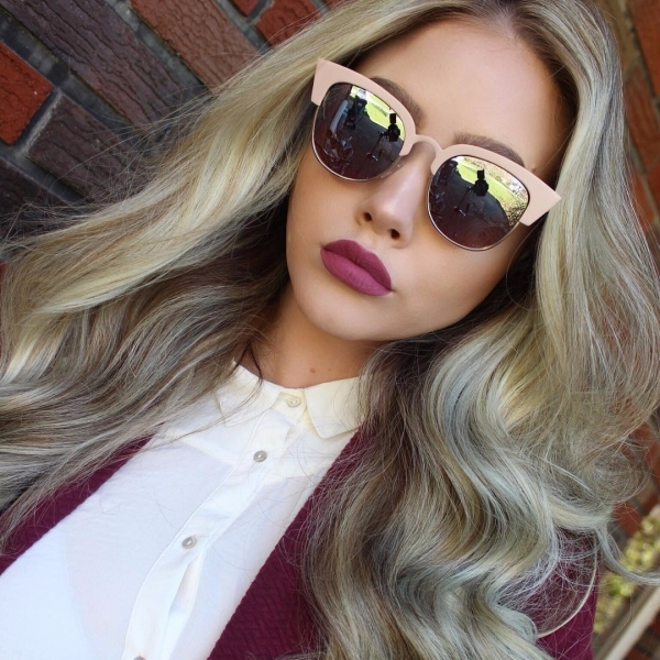 eyewear,hair,color,sunglasses,glasses,